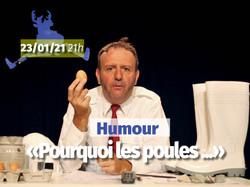 PR Poules