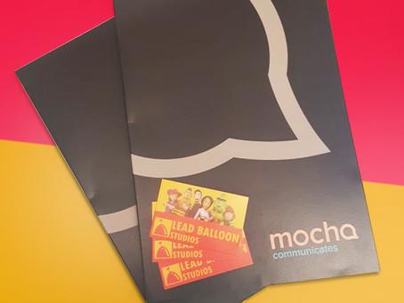 Mocha Communicates - Marketing Workshop