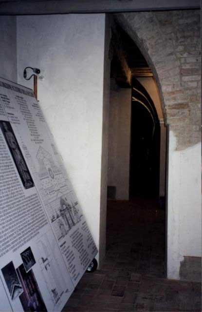 Matroneo Nord e Museo Diocesano