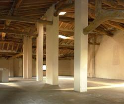 Palazzo Stella, Le Scuderie