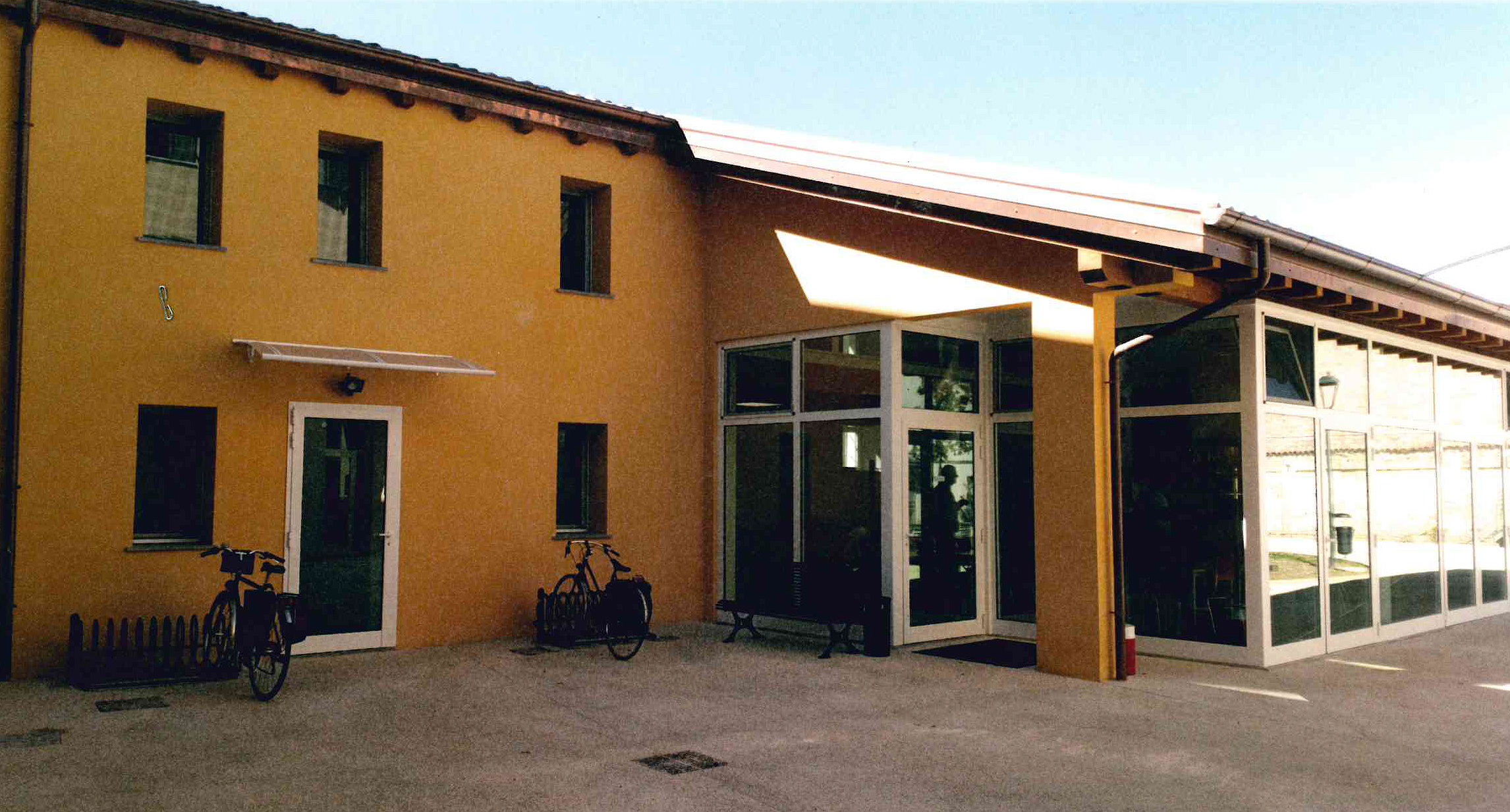 Sala Baganza - PR