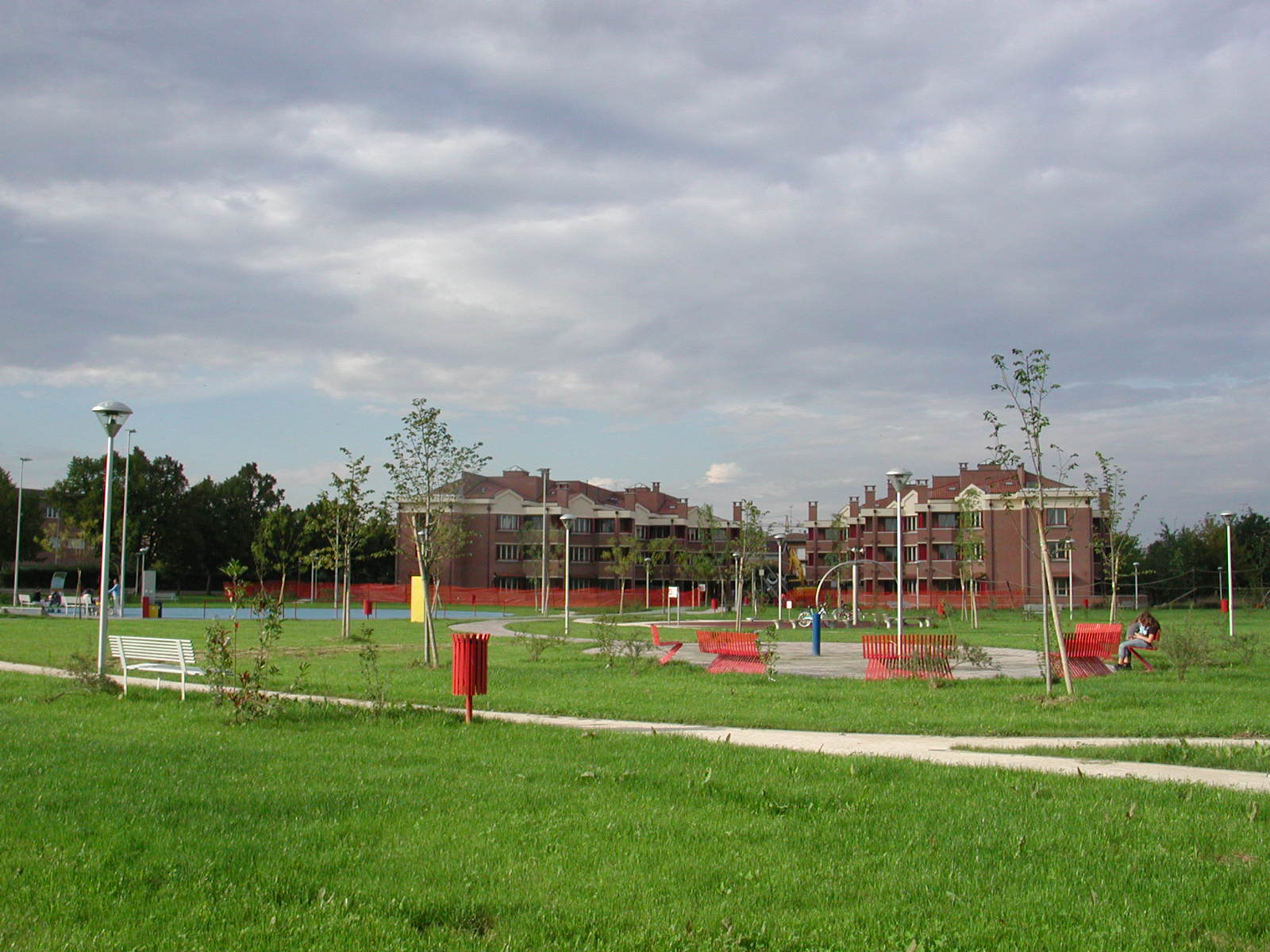 Parco Baleno