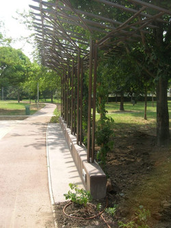 Parco De Gasperi