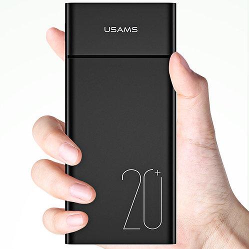 Batterie externe 20 000mha