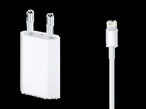 Chargeur + Câble