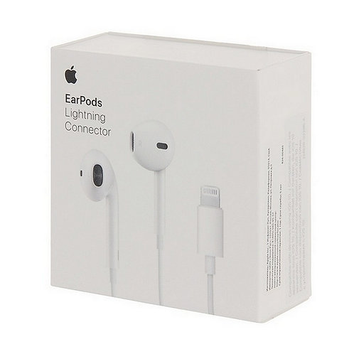 Ecouteur Lightning Apple