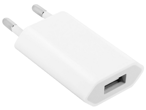 Chargeur Usb 1A