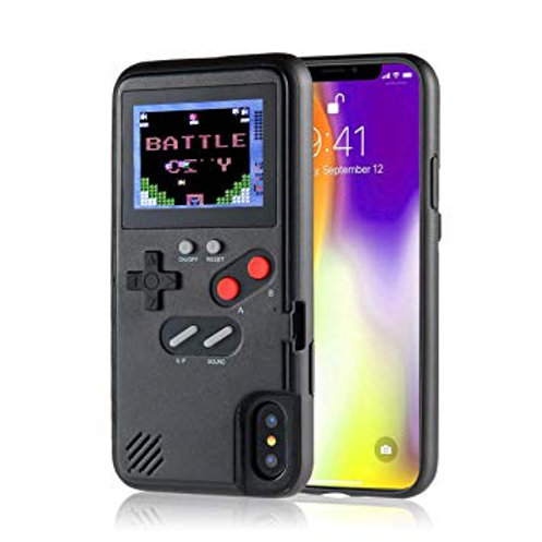 Coque game boy Couleurs