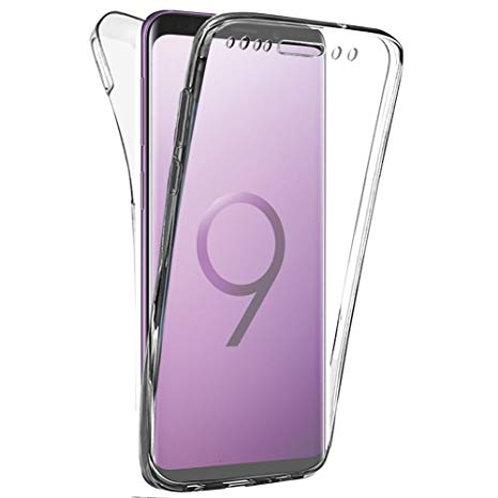 Coque 360 Samsung serie S