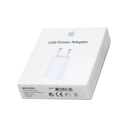 Chargeur usb Apple