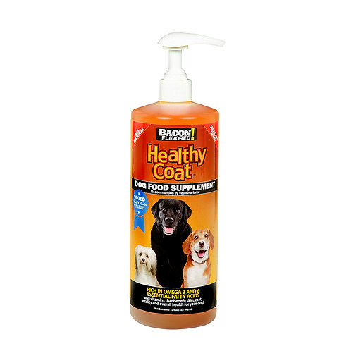 HealthyCoat for Dogs
