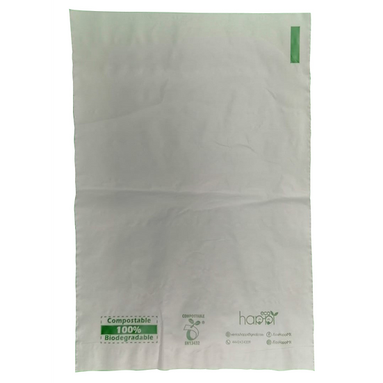 Bolsas compostable para mascotas 90 bolsas