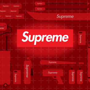 The SUPREME theory of Hype Branding