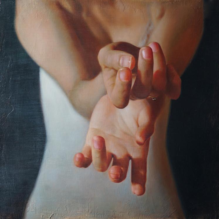 DANA'S HANDS