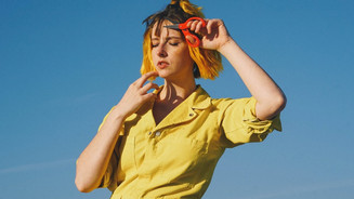 The Queen Of Awkward Love Stories, Tessa Violet, Is Full Of 'Bad Ideas'