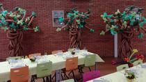 Bienvenue au Lycée nature de la Roche sur Yon