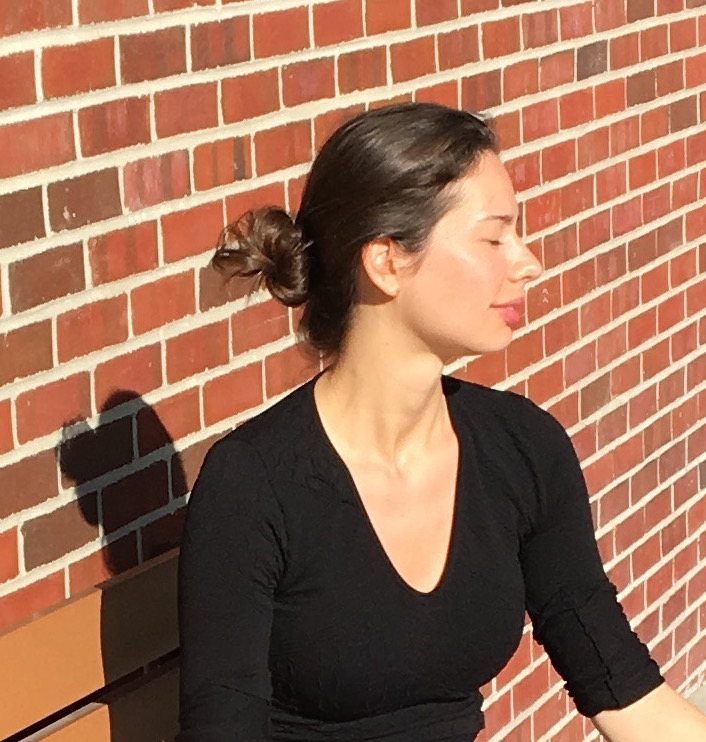 Exercício Visual - Sunning
