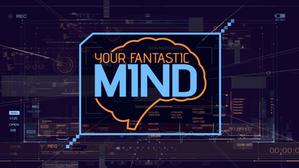 Your Fantastic Mind Logo