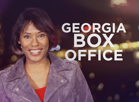 Georgia Box Office Launches New Series on Amazon Prime