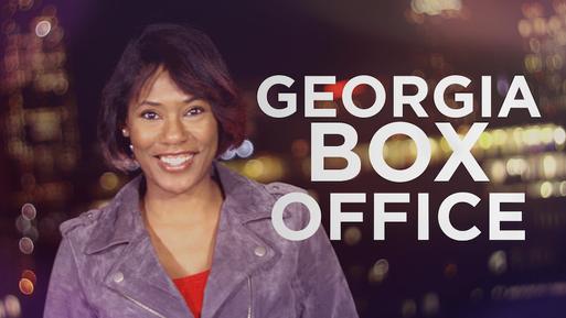 Georgia Box Office Amazon Prime Cover Art