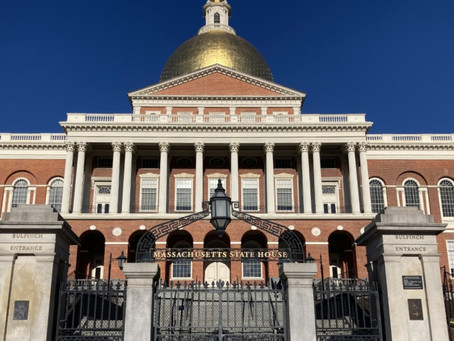 Climate Coalition wants brighter light on Beacon Hill