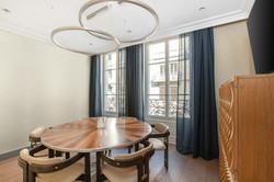 Signature Quartier des Banques à Geneve - un projet de Nobile et Martin, société membre de Catyph Ho