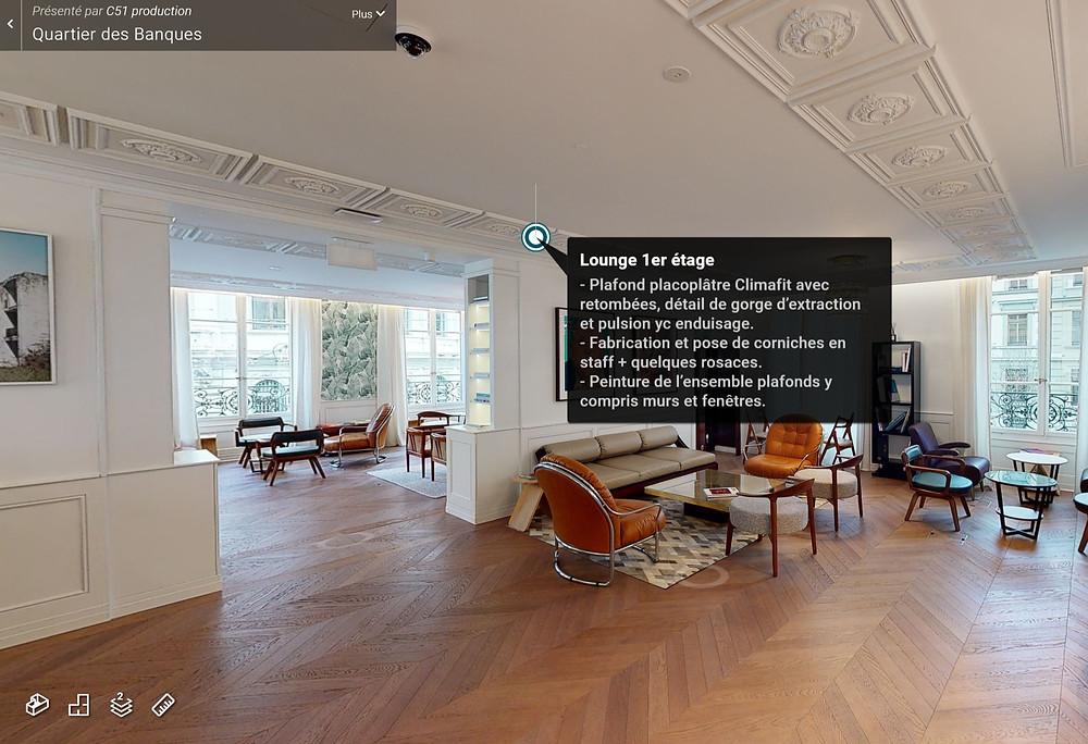 visite virtuelle Genève - production audiovisuelle Genève