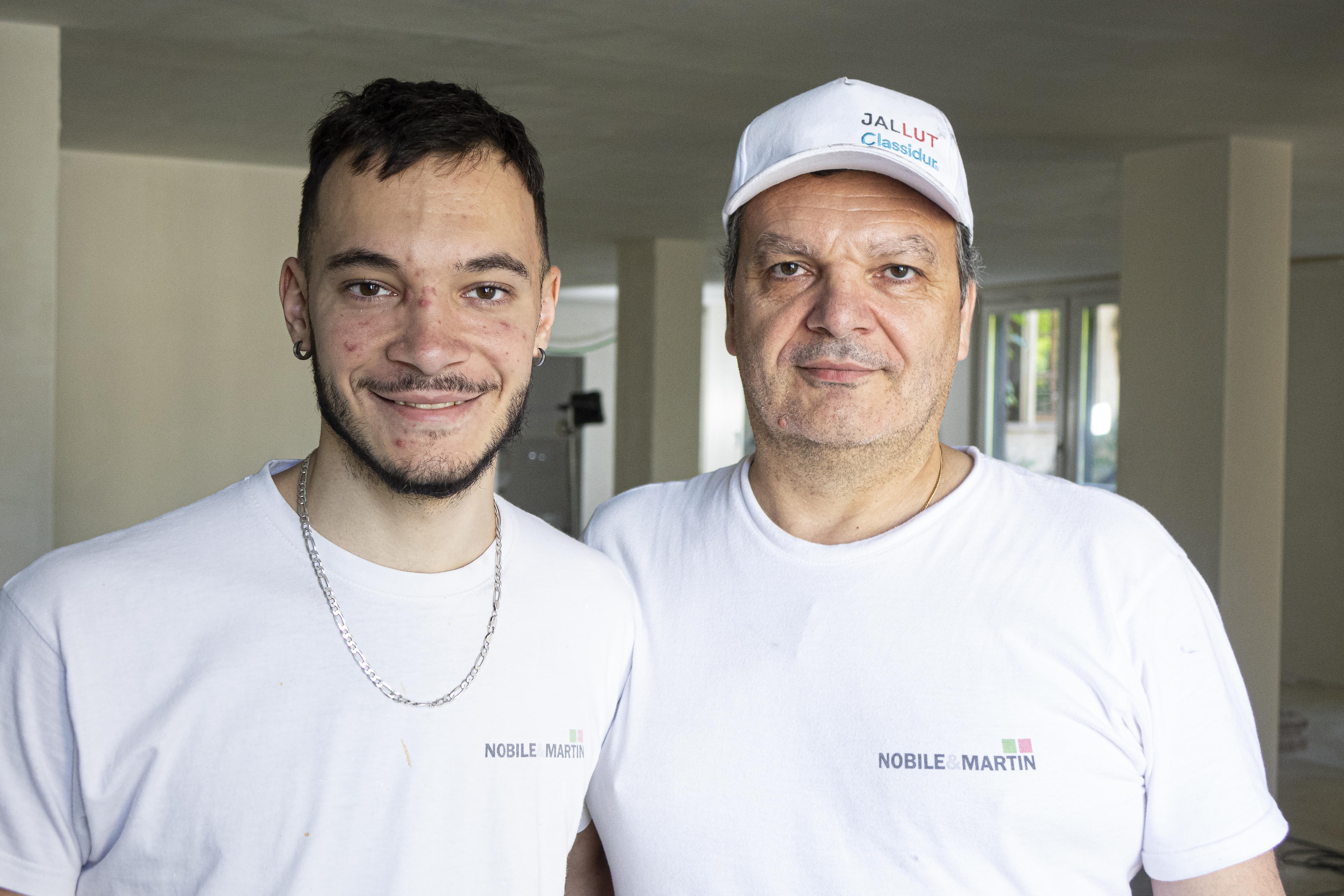 Nobile & Martin, une société membre du groupe Catyph