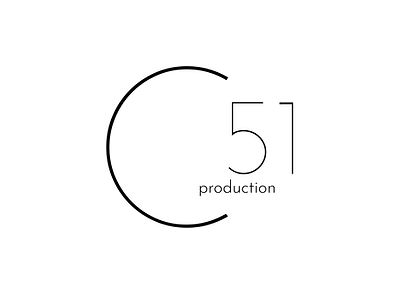 Logo de C51 Production