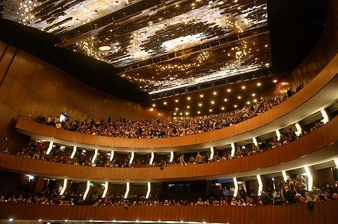 Opéra de Genève - Catyph Holding