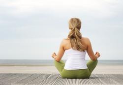 women-meditating