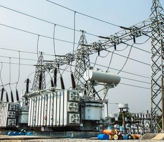 Major Transformer Shut Down Work