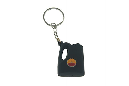 Custom PVC Keychain