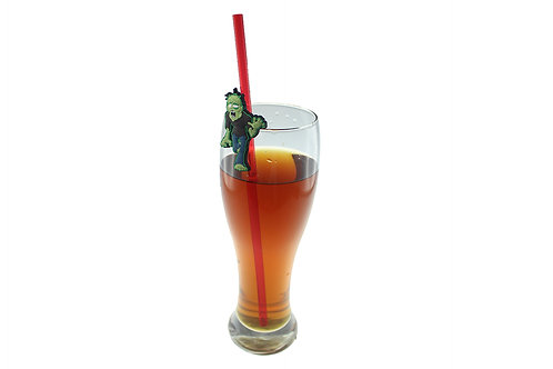 Custom PVC Drinking straw