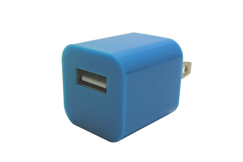One USB port 2.1A Charger