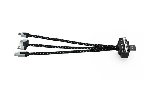 Custom PVC USB Cable