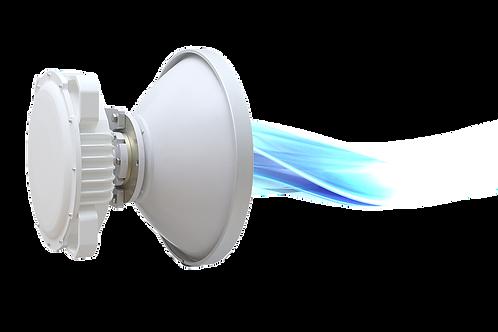 SAF CFIP Lumina mikroaaltolinkki