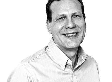 Esittelyssä Kimmo Lehtosaari: Innovaation ja luotettavuuden yhdistäminen kiehtoo