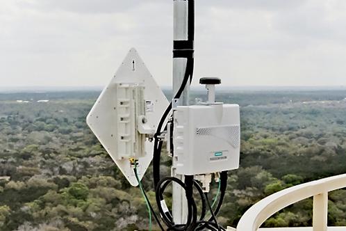 Kaukokäyttö-WiMAX