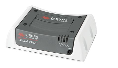 Sierra ES450
