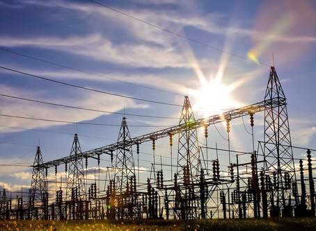 Miten sähköyhtiön tulisi varmistaa verkkonsa tietoturvallisuus?