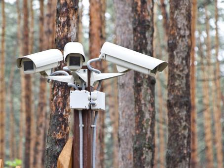 Case: Kameravalvonta mobiiliverkon yli