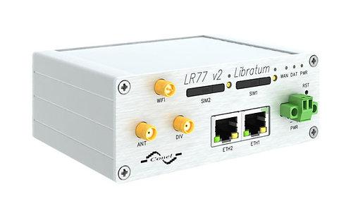 Advantech LR77