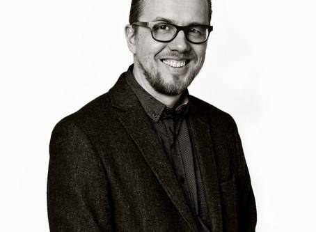 Esittelyssä Vesa Karppi: Varmaotteista  projektinhallintaa ja myyntityötä