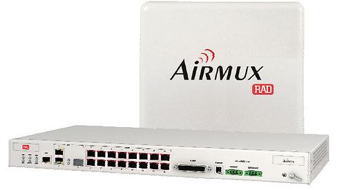 Airmux-400 lupavapaa linkki