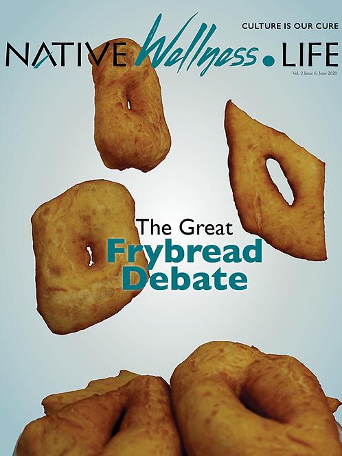 The Great Frybread Debate June 2020