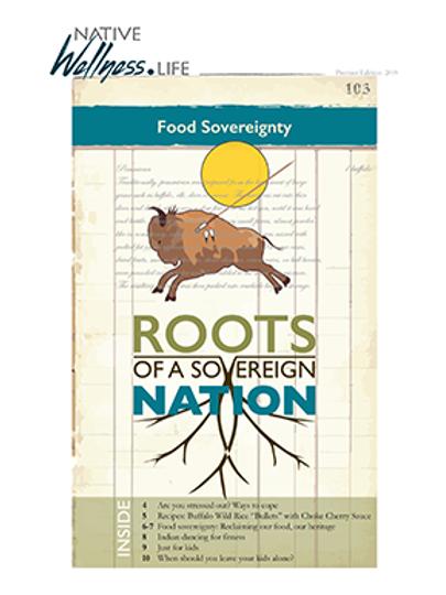 Food Sovereignty May 2019