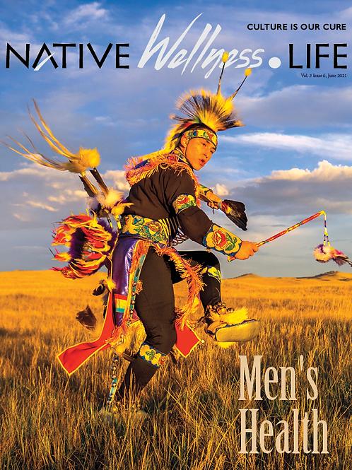 Men's Health June 2021