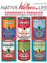 Commodity Program (FDPIR) Dec. 2020