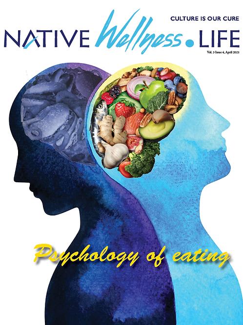 Psychology of Eating April 2021